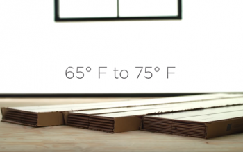 Room Temperature for Engineered Wood Flooring